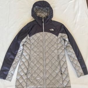 The North Face Thermoball Parka